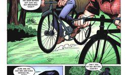 Adult Comics Club & Melkor Mancin Comics Collection [04-2018]