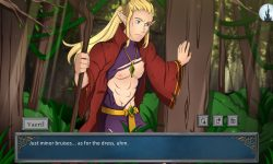 Tales Of Aravorn: Cursed Lands [v1.0.11] [winter wolves]