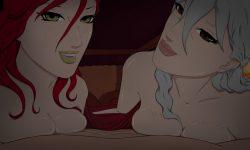 The Fate Of Irnia [v0.63b] [Winterlook]