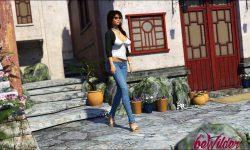 Noemi's Toscana Rebirth [v0.9.1] [beWilder]