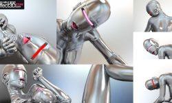 Robot [Futaya]