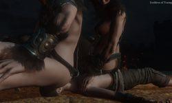 Goddess of Trampling [v1.0] [FWFS]