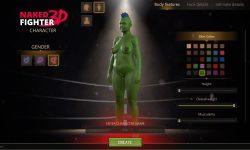 Naked Fighter 3D [v0.08 Ultimate] [Sam]