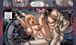 Jungle Fantasy - Secrets [Ch. 0-4] [Boundless Comics]