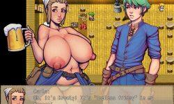 Warlock and Boobs [v0.335.2 Hotfix] [boobsgames]