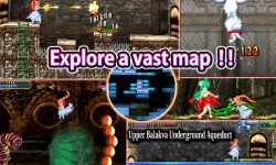 ViotoXica -Vore Exploring Action RPG- [Xi]