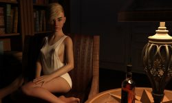 Dr. Amana, Sexual Therapist [v1.1.5] [Ianvs]