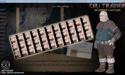 Ciri Trainer [Ch. 5 v1.0 Beta] [The Worst]