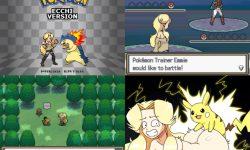 Pokémon Ecchi Version [12-11-2019] [Hinorashi]