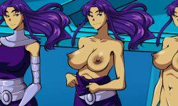 Infinity Crisis [v1.0] [Sexyverse Games]