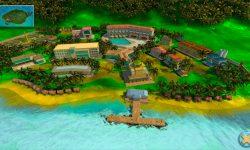 The Mystery of Bikini Island [v0.1] [Velvet Paradise Games]