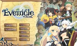 Evenicle Rance [AliceSoft]