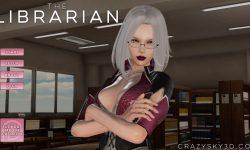 The Librarian [v1.0] [CrazySky3D]