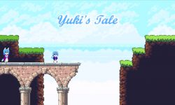 Yuki's Tale [AzureZero]