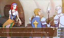 An Adventurer's Tale [Epic Works & Top Hat Studios Inc]