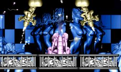 Jacob's Fantastic SeXXXual Voyage [NeWa Studios]