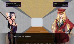 School Dungeon - Demon Run [v1.1.2] [clef777]