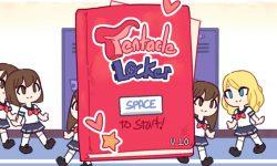 Tentacle Locker [v1.1] [HotPink]