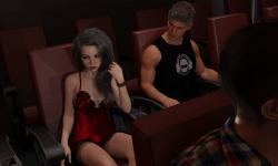 Unfaithful Episode 1-2-3 [v1.0] [Imagine2020]