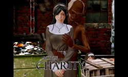 Act of Charity [Ch. 1- 3] [KainHauld]