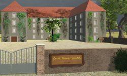Creek Manor School [v0.1 Beta] [CoolRaider]