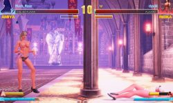Fight Angel [v0.90] [Red Fox Studio]