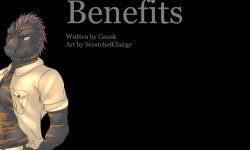 Echo: Benefits [Echo Project]