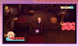 Millia and the Phantom Witch [v1.2.0.0] [meno mosso game]