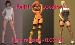 Fetish Locator [v0.09.12] [ViNovella]