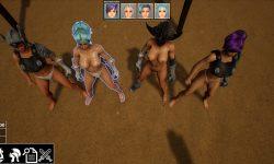 Gladiatrix [v0.01] [Wijat]