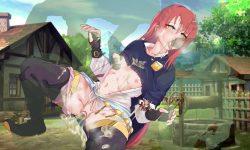Lulu & Ennoi - Sacred Suit Girls [v1.09] [SmallSqurriel]