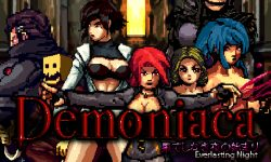 Demoniaca: Everlasting Night [v1.3.1] [Valkyrie Initiative]