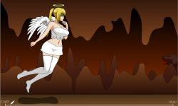 Angel Girl X [KooooN Soft]