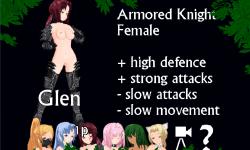 Fairy War 2 [Toffi-Sama]