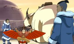 Alternate Legends of the Avatar [v0.3.0] [Apexoid]