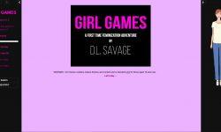 Girl Games [v0.1.5] [danasavage]
