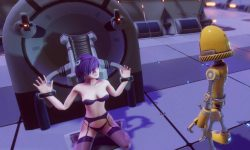 Training Space Station [v0.1.5] [GoodBadRobot]