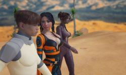 Cybergenic 5: Bunker Fun [Virtual Passion]