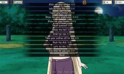 Naruto: Kunoichi Trainer [v0.12.3] [Dinaki]