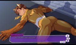Mister Versatile [v1.0 Demo] [Y Press Games]
