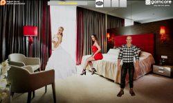 Eroman: At The Wedding [Eroman]
