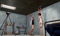 Masochist Bondage Torture [v0.1] [Smasochist - Lain Games]