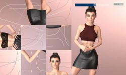 Strip n Play with Valerie [v0.53x] [AceX Game Studio]