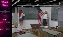 Favorite Teacher [v0.22] [SluttyStar]