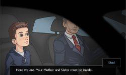 Bones' Tales: The Manor [v0.15.2] [Dr Bones]