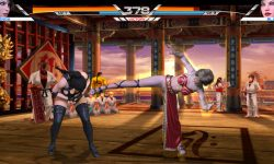 Ultimate Fighters 2 : Extreme [v1.31] [Pinclude Studio]