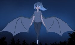 A Night with a Bat Girl [v1.0] [furrgroup]