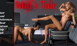 Milf's Tale [v0.3] [Pear Games]
