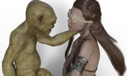 A Goblin's Tale [v0.4] [Pupsi]