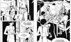 Bruce Morgan Comics [Bruce Morgan]